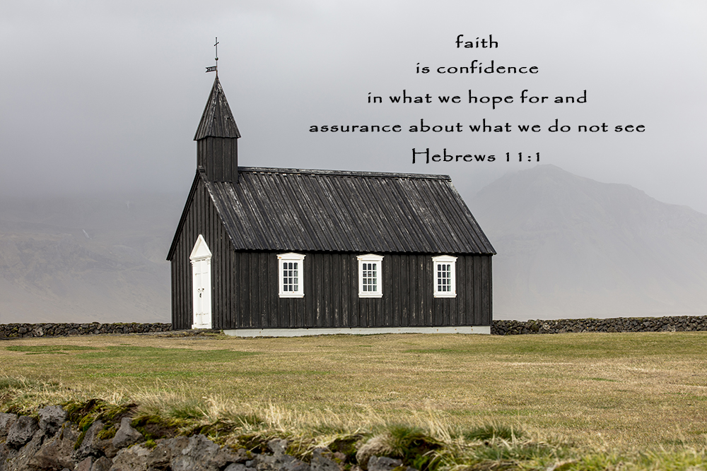 Hebrews111
