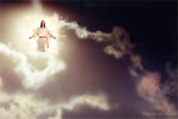 Jesus Christ Second Coming N2 image in Vector cliparts category at pixy.org